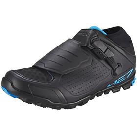 Shimano SH-ME7L - Chaussures - noir